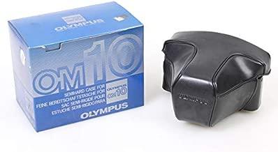 OEM Olympus Fitted Camera SEMI HARD CASE SLR Film Camera #14N OMG OM10
