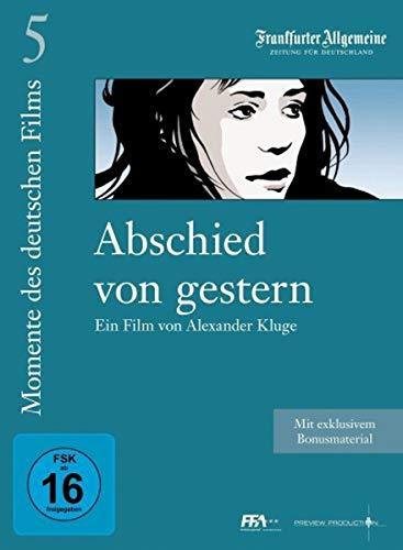 Abschied von gestern - FAZ DVD 05