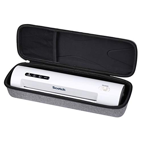 Aproca Hard Storage Travel Case for Scotch Thermal Laminator TL901C