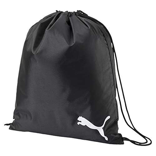 Puma Turnbeutel Pro Training II Gym Sack, Black, UA, 74899