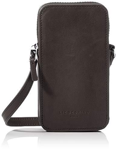 Liebeskind Berlin Taschenorganizer, Jodie Mobile Pouch, Small, black