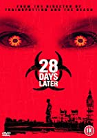 28 Days Later... [DVD]