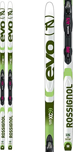 Rossignol 2016 EVO Glade 59 NIS Cross-Country Skis