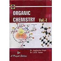 UGC Organic Chemistry-1