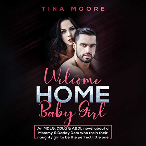 Welcome Home, Baby Girl  By  cover art
