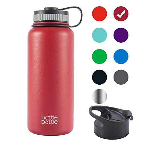 BOTTLE BOTTLE Beschermende siliconenflessenhoes voor Hydro Flesk, antislip onderste laarsafdekking voor roestvrijstalen flessen, accessoires voor waterflessen