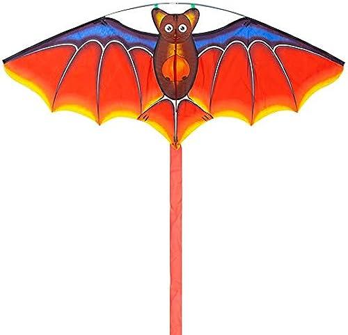 Caixia Drachen, Cartoon-Musterdrachen für Grün Rollendrachen der Erwachsenen Kinder - einfach, Drachen zu fliegen (Größe   700m)