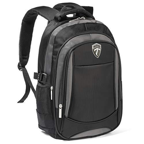 TacSeven Bulletproof Stab Proof NIJ IIIA Certified Tactical Backpack Armour Protective Rucksack