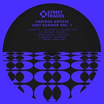 Street Tracks: Lost Summer Vol. 1