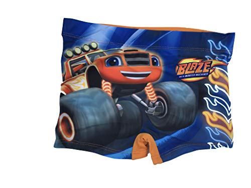 Blaze and the Monster Machines Badehose (110/116 - ca. 5-6 Jahre)