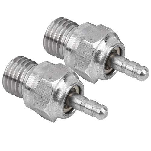 N4 Spark Plug Rc Candela per auto Design strutturale unico Metallo ecologico comodo da riporre