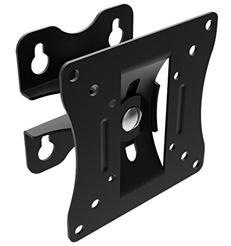 LINDY-USA Monitor and TV Wall Mount, pivots and tilts