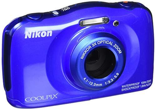 Cámara Acuatica marca Nikon