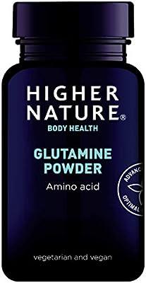 Higher Nature 200g Glutamine Powder