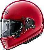 Arai Concept-X Solid Casco Rot