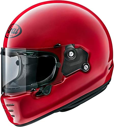 Arai Concept-X Solid Helm Rot M (57/58)