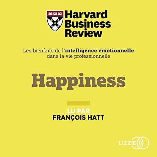 Couverture de Happiness
