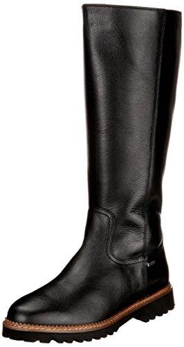 Sioux Velvina-Tex-Wf, Damen Kurzschaft Stiefel, Schwarz (Schwarz), 39.5 EU (6 UK)