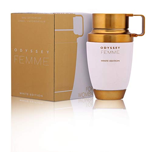 Odyssey Femme White Edition (100ml)