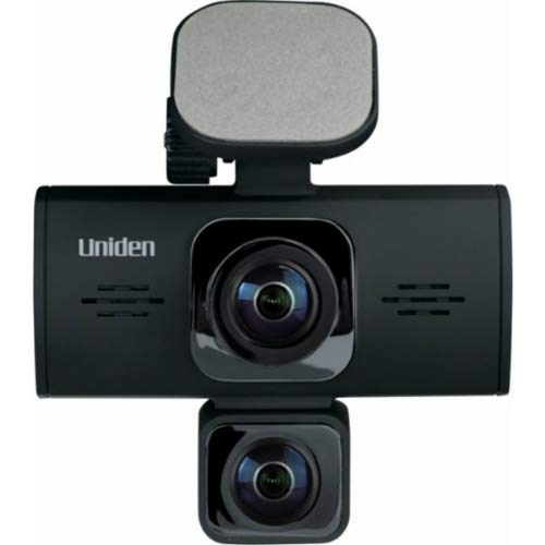 Uniden DC360 iWitness Dual-Camera Automotive Dashcam Video Recorder (UNBOXED)