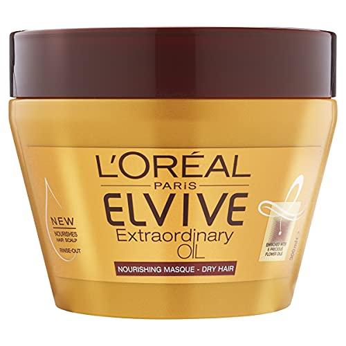 L'Oréal Paris Elvive Extraordinary Oil Mask 200ml