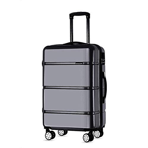 Why Should You Buy Jolly Luggage Super Lightweight Durable ABS Hardshell Hold Luggage Suitcases Trav...