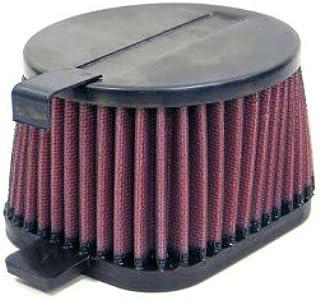 Suchergebnis Auf Für Motorrad Luftfilter K N Filters Luftfilter Filter Auto Motorrad