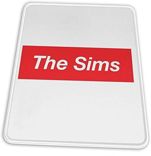 The Sims Game Hemming The Mouse Pad 10 X 12 Inch Esports