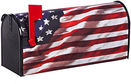 America Max 79% OFF in Motion Mailbox Cover - 1 x Inches 19 Courier shipping free 23