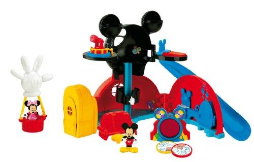 Mickey Mouse Fisher Price P9997 La casa di Topolino