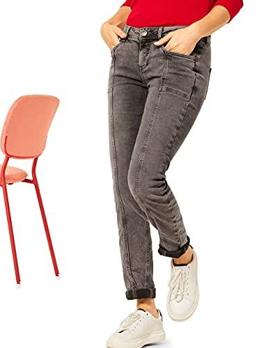 Street One Damen 374471 Jeans, Heavy...