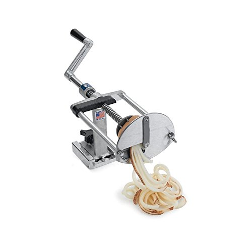 Nemco (55050AN) Spiral Fry Potato Cutter