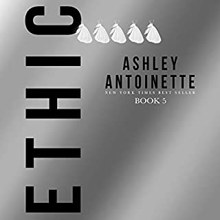 Ethic 5 audiobook cover art