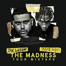 The Madness Tour Mixtape