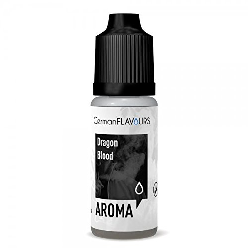 GermanFlavours Dragon Blood Aroma 100ml (ohne Nikotin)