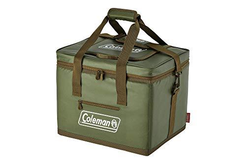 コールマン(Coleman)クーラーボックスアルティメイトアイスクーラーⅡ25L保冷力約42時間オリーブ
