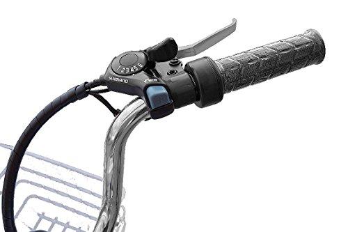 Elektrofahrrad 250W / 36V E-Bike 26″ Bild 3*