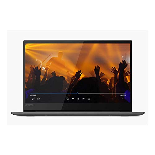 Lenovo Yoga S730-13IWL (81J0008FUK) 13.3' Full HD Laptop (Iron Grey) (Intel Core i7-8565U, 8GB RAM, 512GB SSD, Windows 10 Home)