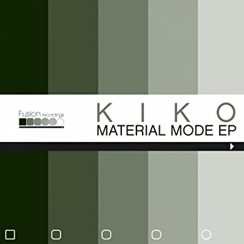 Material Mode - EP