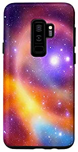 Galaxy Array of Stars and Gases Galaxy Case