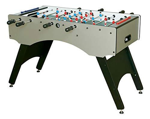 Automaten Hoffmann Tischkicker | Höhenverstellbarer Kickertisch | 30 kg
