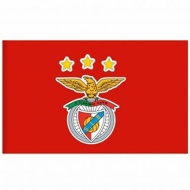 Giant SL Benfica Fußball Crest flagge