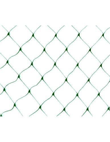 Jardin202 - Filet anti-oiseaux - 4 x 6 m - Vert