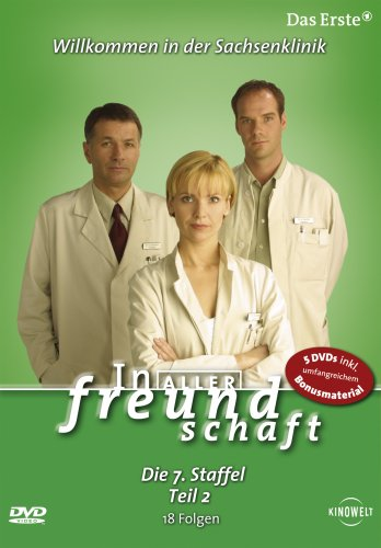 Staffel 7, Teil 2 (5 DVDs)