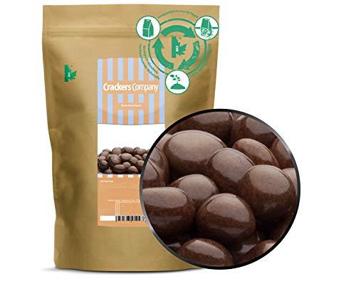 1 x 750g Erdnüsse in Vollmilchschokolade BRAUN vegetarisch