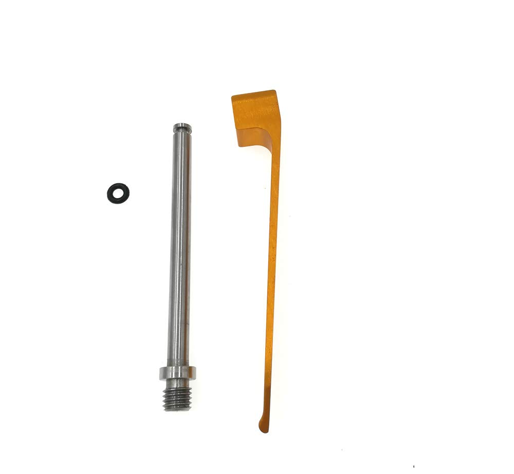 M8 55mm Length CMM Fixtures Tension clamp Tension Clamp for CMM Measuring
