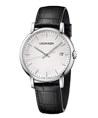 Calvin Klein Reloj de Vestir K9H211C6