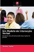 Um Modelo de Interacção Verbal