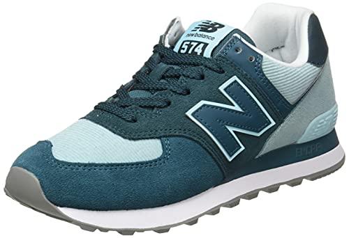 New Balance WL574V2, Zapatillas Mujer, Trek, 39 EU