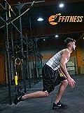 Zoom IMG-2 fsssp3xg suspension strap fitness training